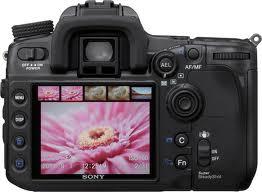 Цифровые фотоаппараты-просто и качественно