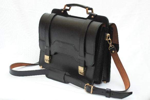 купить кожаный портфель Киев
