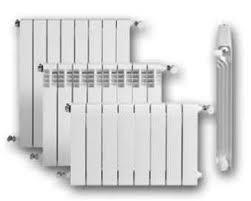 Выбираем и монтируем радиаторы отопления. Биметаллический радиатор