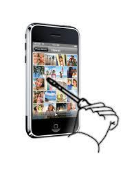Диагностика iphone