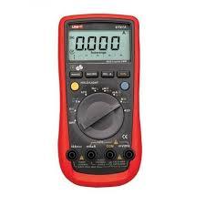 Мультиметр — универсальный прибор для измерений