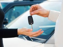 Зачем тратиться на такси, если можно взять авто в аренду?!
