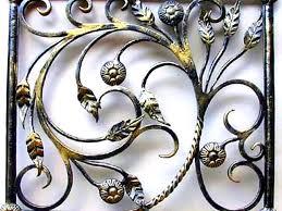 Изделия из художественной ковки — стильно, надежно и долговечно!