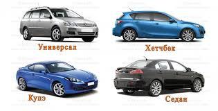 tipy-kuzovov-avtomobilej